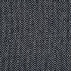 Dark Navy/Gray Geometric Woven Cotton Jacquard 311626 Intriguing geometric shapes will make you do a double take with this woven cotton jacquard. Of the perfect weight for those chilly summer nights or hanging by the fire place. The navy and gray colors m