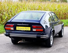 The auto may also require minor repairs based on its age and condition. The primary reason for doing this is these cars are like new cars in regard to Alfa Romeo Gtv 2000, Alfasud Sprint, Alpha Romeo, Alfa Gtv, Top Cars, Transportation Design, Fiat, Cars And Motorcycles, Muscle Cars