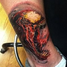 carnage tattoos | carnage-tattoo
