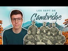 L'histoire de 7 étudiants qui ont profité de leur jeunesse (les 7 de Cambridge) - YouTube Cambridge, Movie Posters, Youth, Film Poster, Billboard, Film Posters