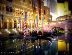 The Venetian - Las Vegas, Nevada