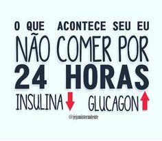 #Repost @jejumintermitente  with @repostapp  quando vc está em jejum seu corpo está com a glicose baixa (não está ingerindo alimentos) vc desperta seu metabolismo queimador de gordura seu cérebro precisa de glicose para funcionar certo? Mas e se eu não comer? MITO : DIZER QUE NOSSO CORPO PRECISA DE 130 GRAMAS DE CARBOIDRATOS DIARIAMENTE ENTÃO SE EU NÃO COMER POR 24 HORAS VOU FICAR SEM MINHAS FUNÇÕES CEREBRAIS Depois do seu estoque de glicose ser esgotado seu corpo passa a produzir CORPOS…