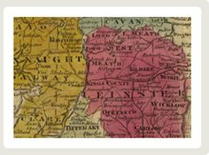 Ireland's Genealogy, Family History and Ancestry Links Database