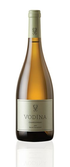 VODINA WINES by erenay durgut, via Behance