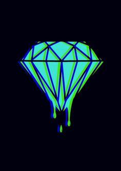 MELTING JEWEL D Cushion Cornflower Blue Sapphire And Diamond Ring 4 Half Carat Love