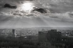 Bild könnte enthalten: Wolken, Himmel, im Freien und Natur