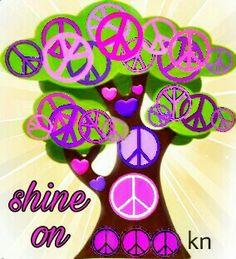 11/26/2017 Hippie Peace, Happy Hippie, Hippie Love, Hippie Art, Hippie Style, Love Signs, Peace Signs, Give Peace A Chance, Peace Art
