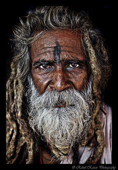 Indian Sadhu | Flickr - Photo Sharing!