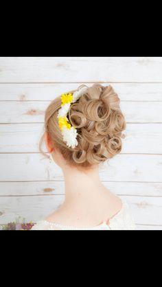 Hair by lisa Poole cornwall