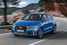 Audi RS Q3 performance (Genf 2016): Vorstellung, Marktstart, Preis