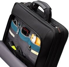 Checkpoint-Friendly, TSA-Approved  Tech Gear — Case Logic Full-Size Checkpoint Laptop Case