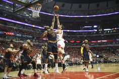 In perhaps their best chance to win an NBA title since the Phil Jackson-Michael Jordan era, the Chicago Bulls missed a golden opportunity to take a 3-1 lead over the Cleveland Cavaliers. Even more importantly, …