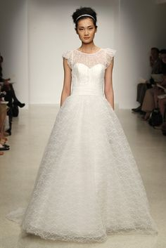 Christos Bridal Spring 2013