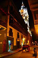 Cartagena De Indias - The Carribean Pearl (picture selected by Ikira Baru, Latin heritage singer. www.ikirabaru.com)