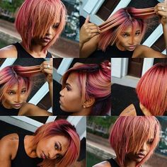 This #haircolor is so pretty                                                                                                                                                                                 More