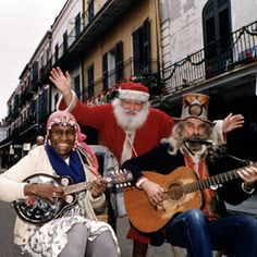 Top 10 Holiday Celebrations | Christmas New Orleans Style | CoastalLiving.com