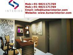 Interior Designer In Mumbai Kandivali