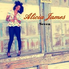 Seven by Alicia James...One of my favorite artists! #gogetthis!!!