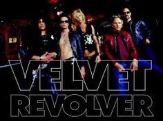 The Rise of Velvet Revolver. The documentary film. Rock Music, My Music, Rock N Roll, Letterman Show, Kami Garcia, Velvet Revolver, Scott Weiland, Stone Temple Pilots, Rage Against The Machine