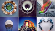 Instagram for Business.  This video for marketers showcases how some of the best brands on Instagram behave to succeed on instagram marketing