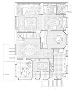 Archive :: Scheu House