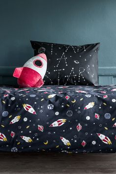 New arrivals! #HMHOME for kids.
