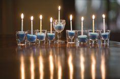 Hanukkah Treats and Treasures - Read More at Relish.com