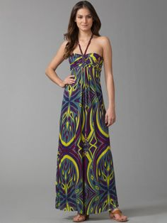 Affordable Maxi Dresses