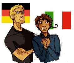 APH Germany and Italy