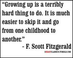 Fitzgerald quotes - Google Search