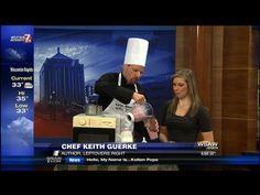 Fake Chef Pranks Morning TV Shows - http://mystarchefs.com/fake-chef-pranks-morning-tv-shows/