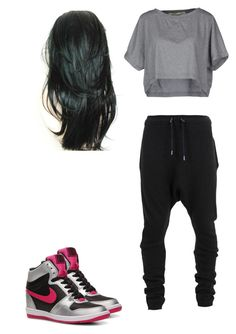 """""""Ari [Waveya] Dance Cover Inspired Outfit 