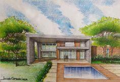 El contraste de volumenes, de materiales y de luz que la vivienda unifamiliar ofrece siempre será interesante!