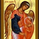 Rugăciuni către Sfinţii Arhangheli pentru fiecare zi a săptămânii » Să Fii Sănătos Fii, Painting, Paintings, Draw, Drawings