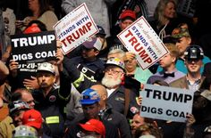 Can't please everyone: Trump energy policy riles competing sectors