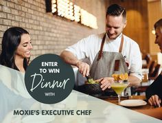 Enter to Win Two tickets to the VIP Night of the Toronto Gourmet Food & Wine Expo plus one night stay at the InterContinental Hotel in Toronto Wine Recipes, Gourmet Recipes, Baking Recipes, Drink Menu, Food And Drink, Canadian Contests, Food Picks, Executive Chef, Stay The Night