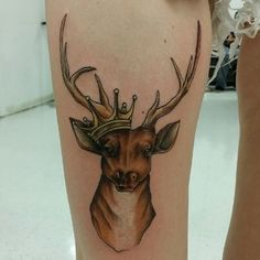 "RIP Renly. | 27 Breathtakingly Badass ""Game Of Thrones"" Tattoos"