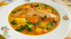 Romanian Food, Baby Food Recipes, Ham Recipes, Jamie Oliver, Thai Red Curry, Food And Drink, Cooking, Ethnic Recipes, Dinners