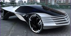 Featured Image for This car can run for 100 years without ever having to refuel