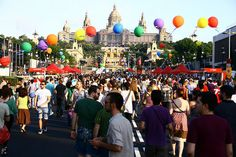 Spain legalized same-sex marriage on July 3, 2005. | Disasters You Can Expect Now That Marriage Equality Is Here