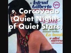 ▶ Astrud Gilberto - Jazz 'Round Midnight (1996) [full length album] - YouTube