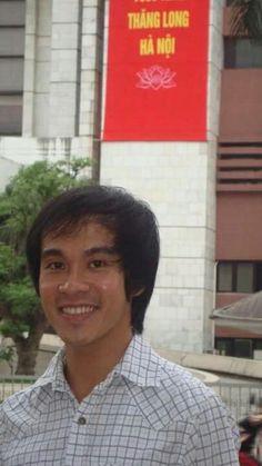 Ha Noi City, Vietnam in 2010