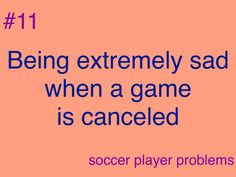 Thanks to @graceacarew for requesting this!@soccer player problems