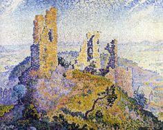 paul signac paintings | Paul Signac Paintings