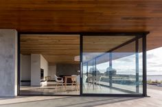 Local Australian Architecture Younger House Designed By Stuart Tanner Architects 13
