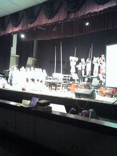 UP Abelardo Hall Children's Recital