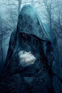 Halál és a szűz