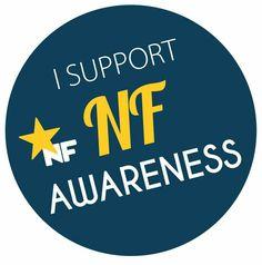 Neurofibromatosis nf endnf nf1 awareness advocacy