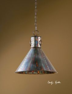 Kitchen pendants rustic lighting