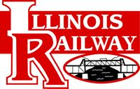 Illinois Railway.  1997-present.  Acquired by OmniTRAX in 2005 from N.A. Railnet.  A class III railroad.